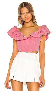 Chelle Top NBD $160