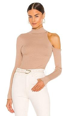 Moira Cut Out Top NBD $27 (FINAL SALE)