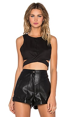 NBD x REVOLVE Chapter One Top in Black