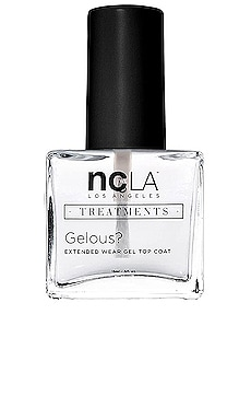Gelous Top Coat NCLA $19