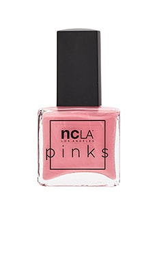 VERNIS À ONGLES PINKS