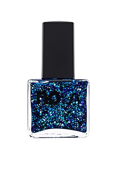 You Can't Swim With Us Lacquer in I'm Really A Mermaid