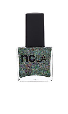 ESMALTE DE UÑAS YOU CAN'T SWIM WITH US HOLOS
