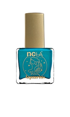 What's Your Sign? Aquarius Lacquer