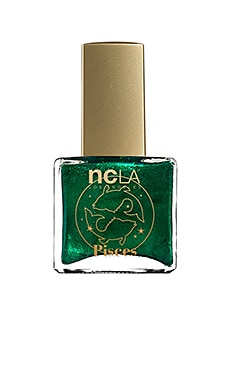 What's Your Sign? Pisces Lacquer NCLA $18