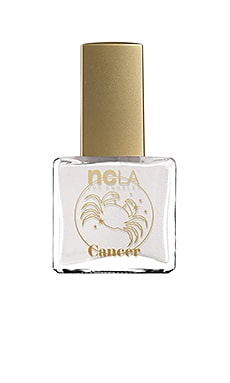 What's Your Sign? Cancer Lacquer