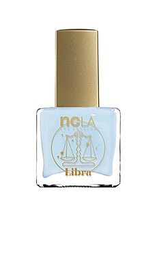 What's Your Sign? Libra Lacquer