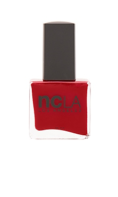 NCLA Nail Lacquer in Rush Hour