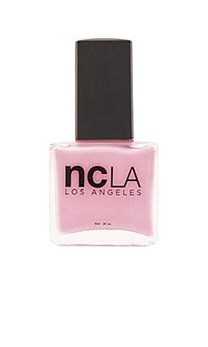 Nail Lacquer in Not So Sweet