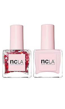 The Love Duo NCLA $24