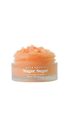 EXFOLIANT LÈVRES SUGAR, SUGAR NCLA $16 BEST SELLER