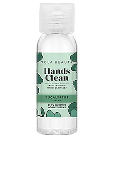 Hands Clean Hand Sanitizer NCLA $8