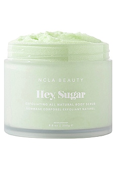 Hey, Sugar Exfoliating All Natural Body Scrub NCLA $32