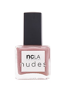 Nudes Lacquer in Volume II