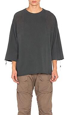 Army Kimono Sweater