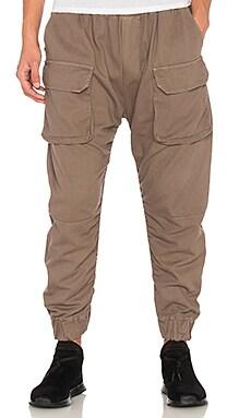 FW16 Cargo Pants