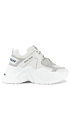Track Sneaker Naked Wolfe $250