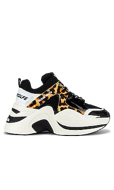 Track Sneaker Naked Wolfe $175