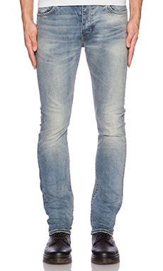 NEUW Iggy Skinny in Atomic Air Wash