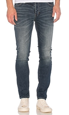 NEUW Iggy Skinny in Fraktion Air Wash
