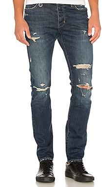Облегающие джинсы iggy - NEUW от REVOLVE INT