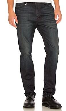 Прямые джинсы boss - NEUW 32064 2137