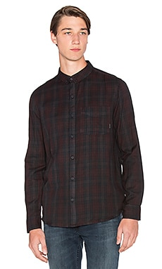NEUW Bob Shirt in Tinted Check