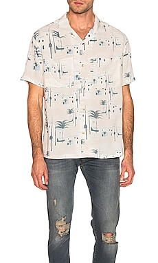 Marrakech Shirt NEUW $79 (FINAL SALE)