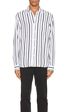 Waits Surry Long Sleeve Shirt NEUW $149