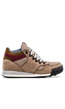 New Balance HRL710 in Tan