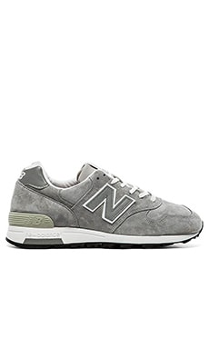 New Balance Made in USA M1400 in Grey