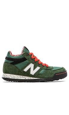 New Balance HRL710 in Green