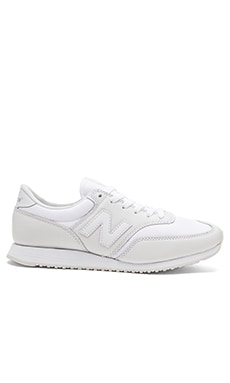 New Balance CM620 in White