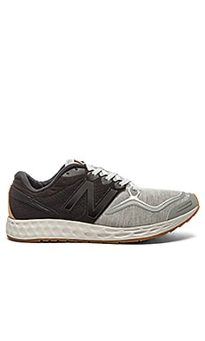 New Balance ML1980 in Black Grey