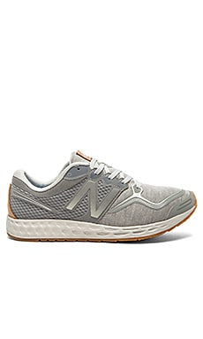 New Balance ML1980 in Grey Sweatshirt