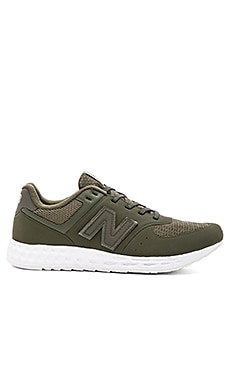 New Balance MFL574 in Olive
