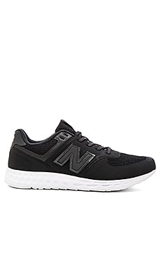 New Balance MFL574 in Black