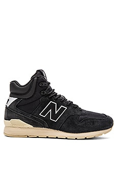 New Balance HRH696 in Black