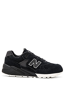 New Balance MRT580 in Black