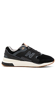 New Balance ML1550 in Black