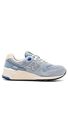 New Balance ML999 in Cyclone