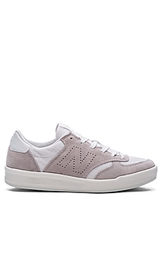 New Balance CRT300 in White