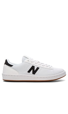 New Balance CT791 in White & Black