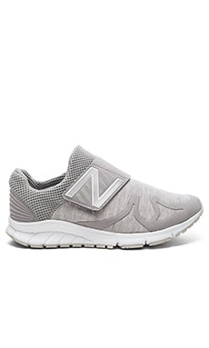 New Balance MLRUSH in Grey & White