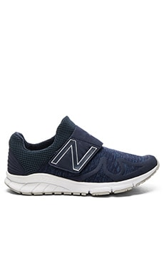 New Balance MLRUSH in Navy &White