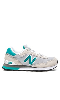 New Balance 515 Core Sneaker in Microchip & Galapagos