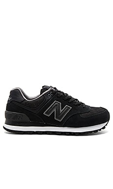 Nouveau Lace Sneaker