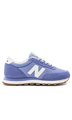 501 Sneaker in Gem