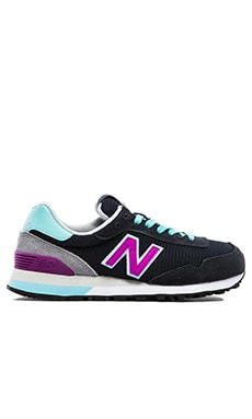 New Balance Modern Classics Collection in Stormy Night