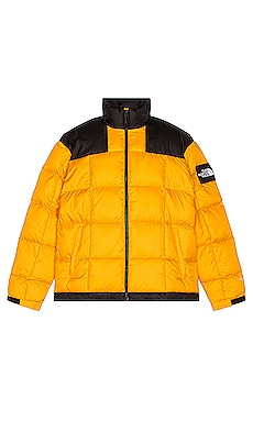 Lhotse Jacket The North Face Black $279